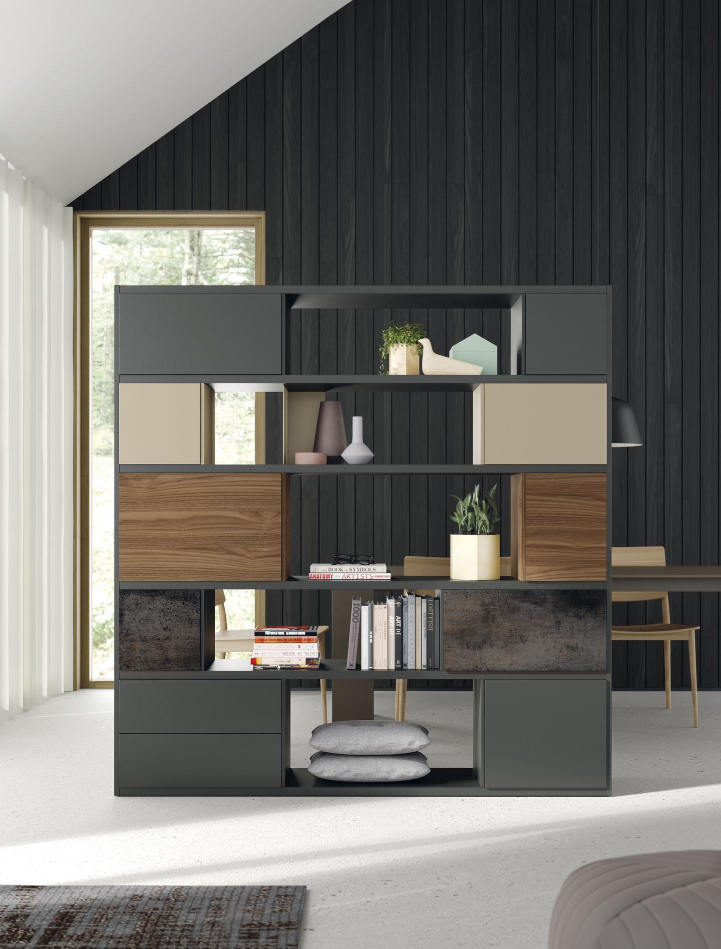 Penwin Zamora, espacios únicos • Muebles Modernos y de Diseño