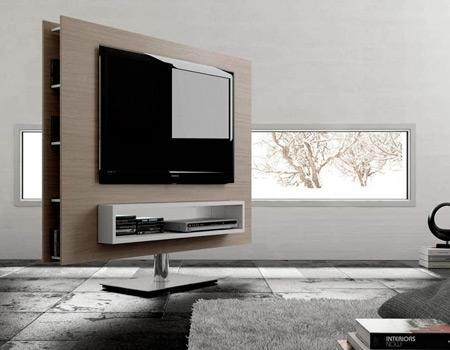 Muebles de tv for Muebles rey zamora
